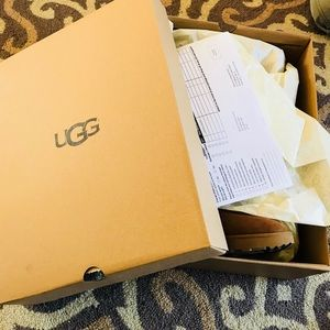 UGG NIB boots